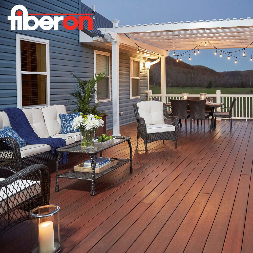 Fiberon Symetry Decking