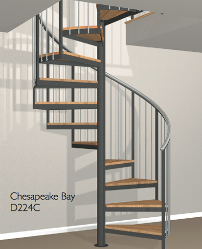 Wood balusters for stair systems